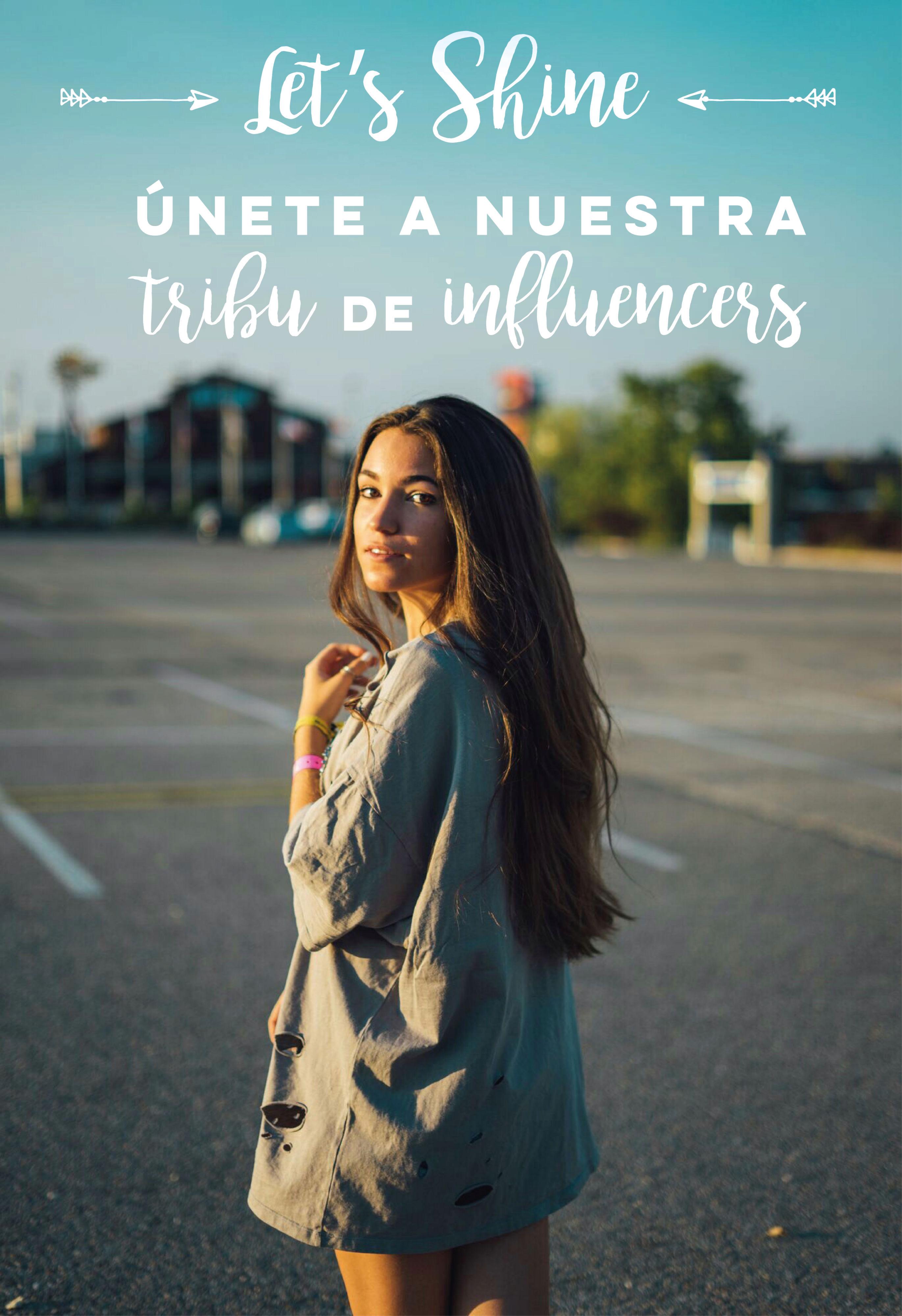 comunidad de influencers en españa